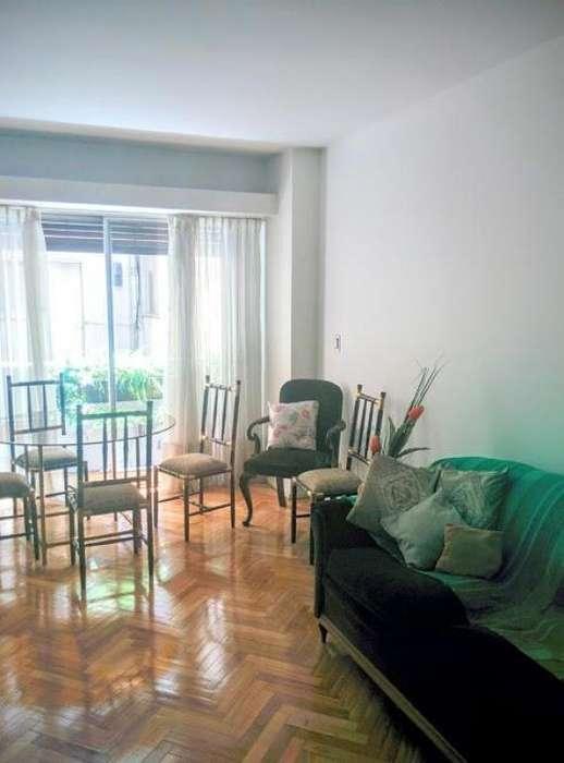 Alquiler Temporario 3 Ambientes, Aguirre 100, Villa Crespo