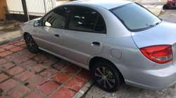 Vendo Kia Stylus 2012 Como Nuevo