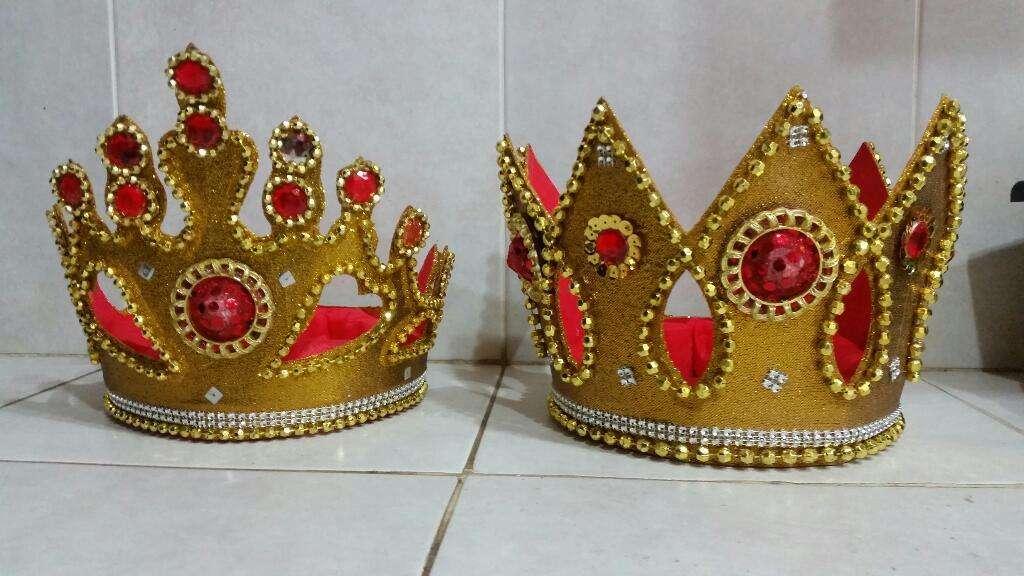 Corona para El Y Ella