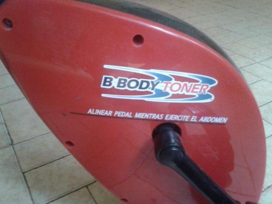 MAQUINA PARA DOBLE EJERCICIO, ABDOMINALES Y <strong>bicicleta</strong>