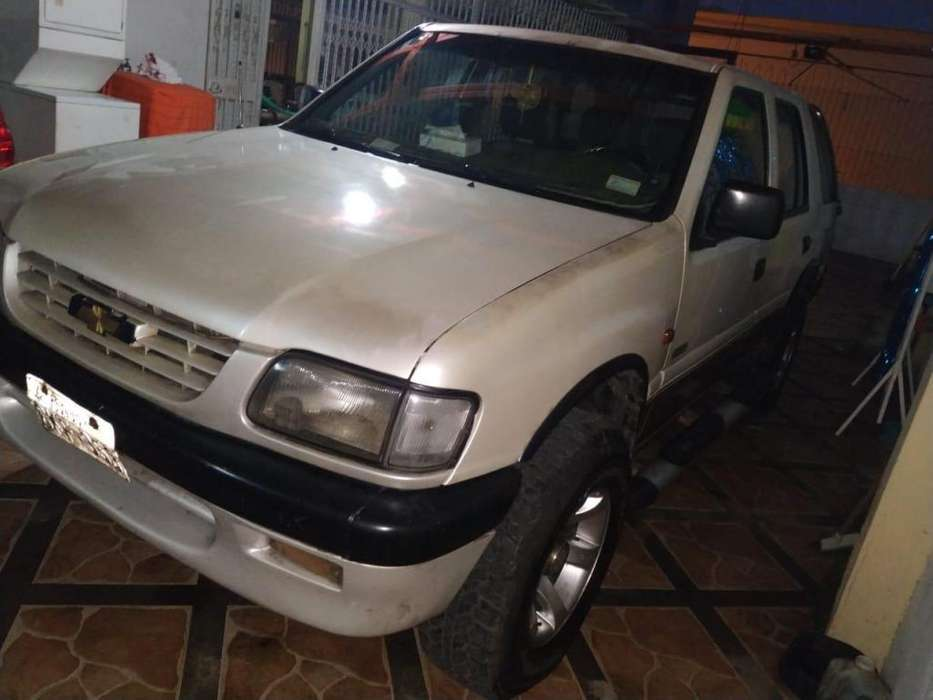 Chevrolet Rodeo 1998 - 300000 km