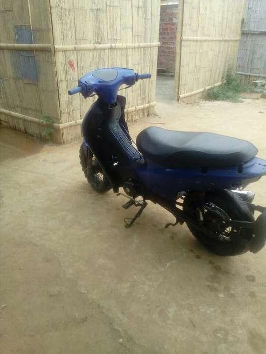 Vendo <strong>motoneta</strong> Dukare Papeles Al Dia