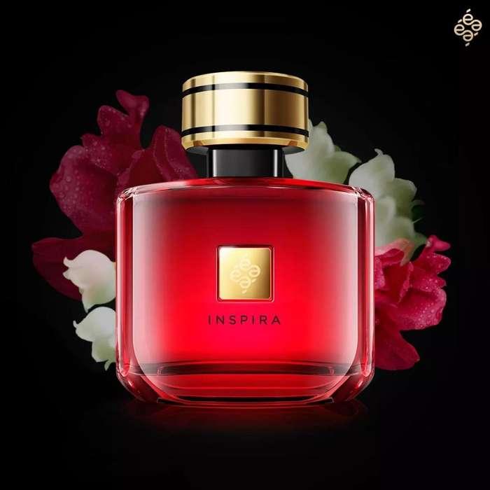 Perfume Inspira