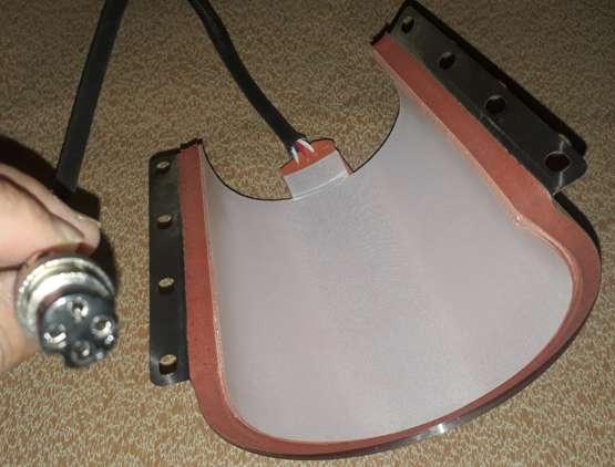 Remato resistencia cónica 12 onzas NUEVA para sublimadora de tazas , sublimar, sublimación, sublimacion