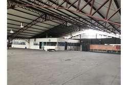 Venta de Bodega Industrial en la Via a Daule, cerca del Fuerte Militar Huancavilca, Norte de Guayaquil