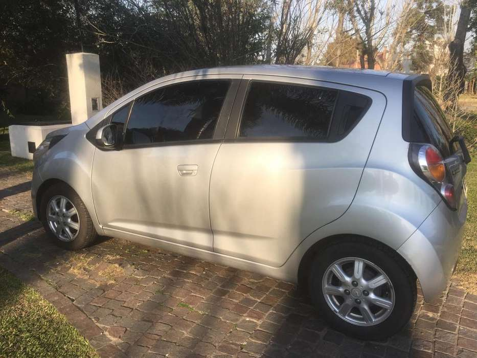 <strong>chevrolet</strong> Spark 2011 - 110000 km