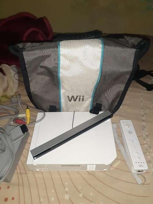 Vendo Nintendo Wii