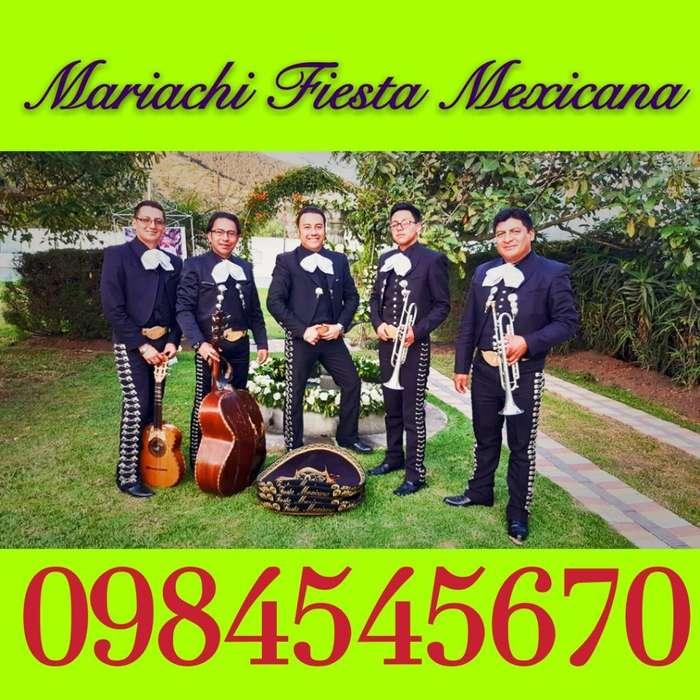 Precios de Mariachis en Quito