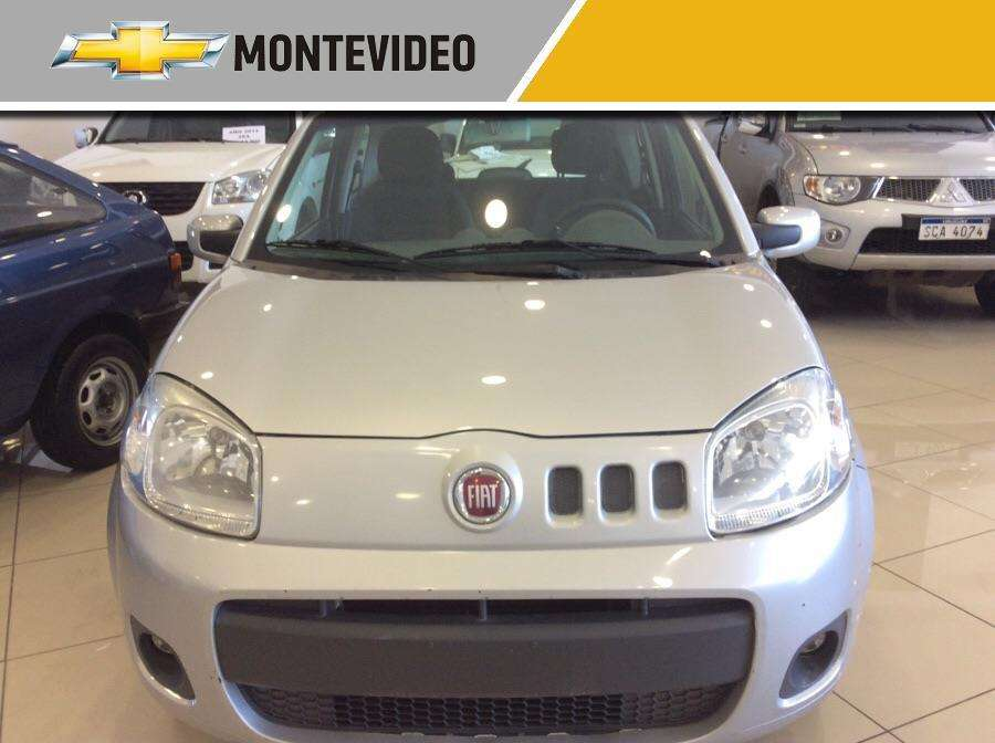 <strong>fiat</strong> Uno  2014 - 68987 km