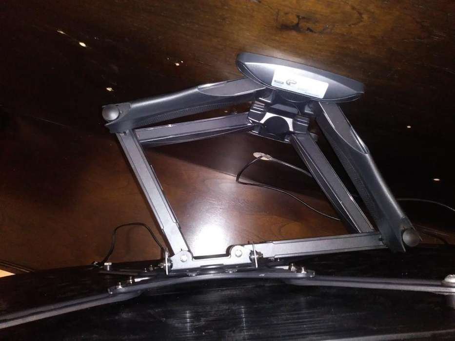 Soporte Brazo <strong>movil</strong> Tv Led Lcd