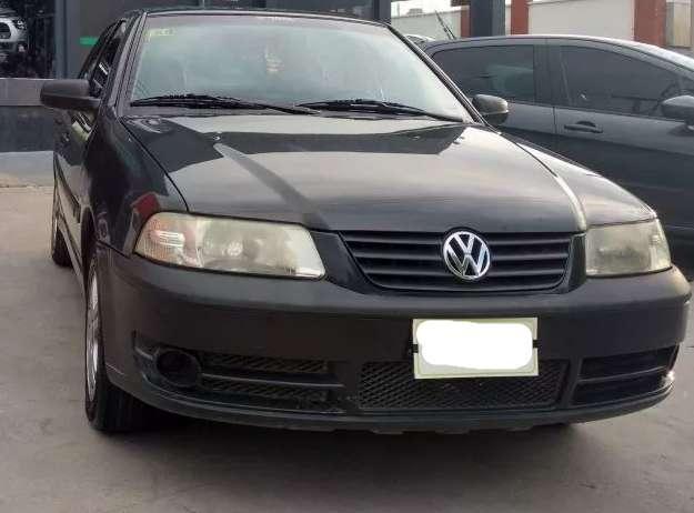 Volkswagen Gol 2005 - 167000 km