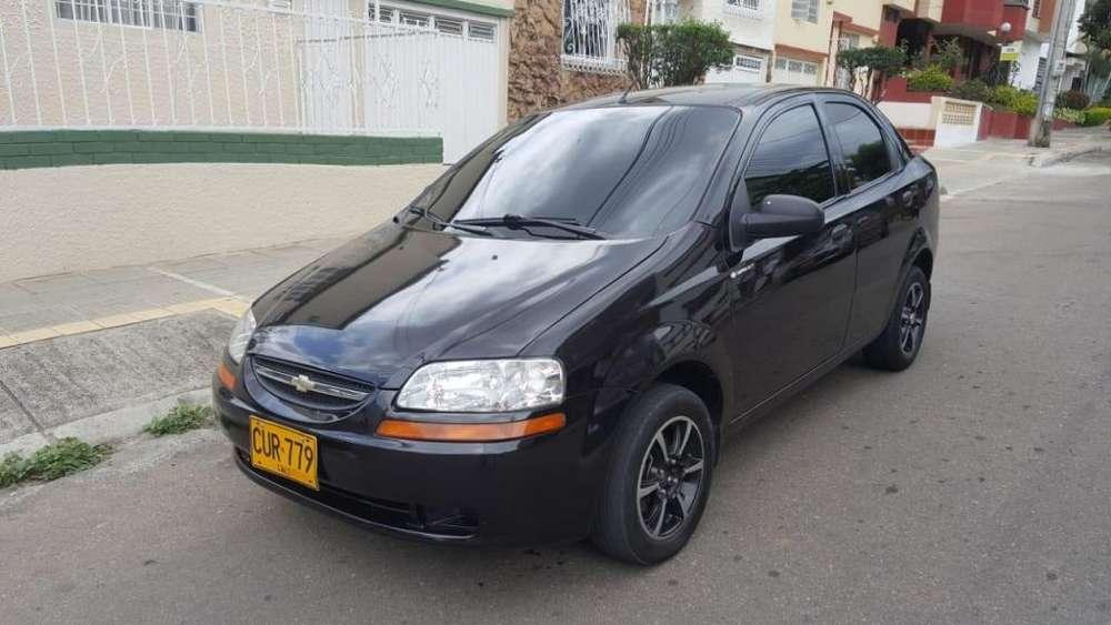 Chevrolet Aveo 2009 - 111000 km