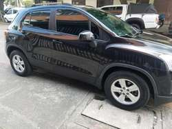 Chevrolet Traker 2013