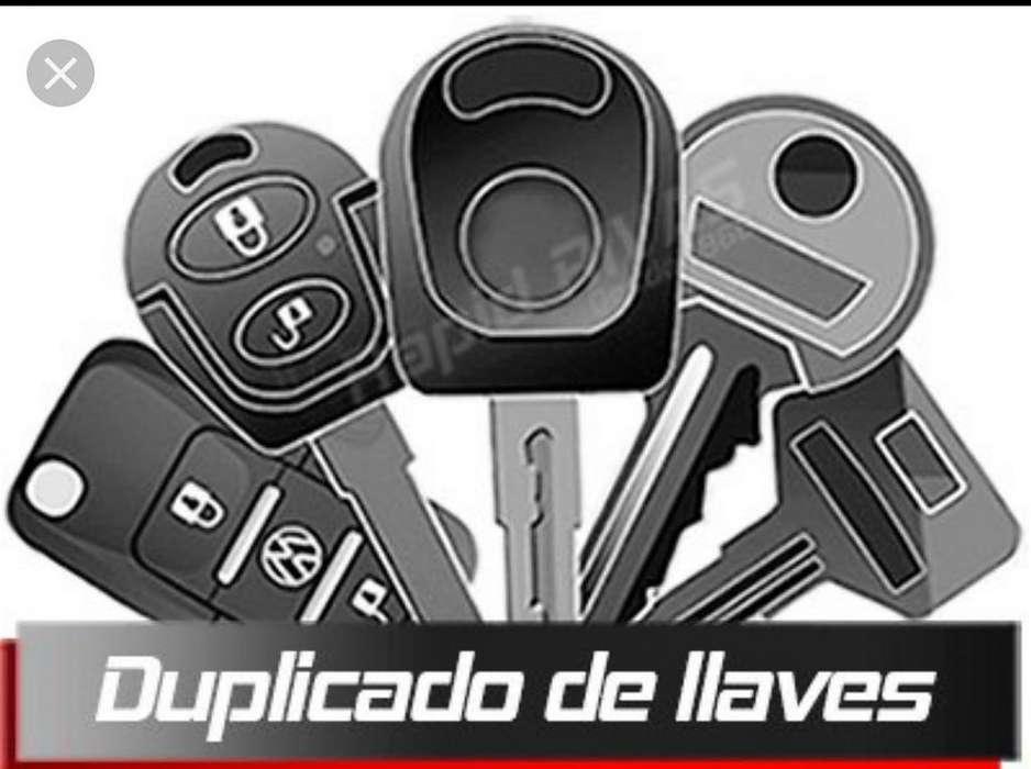 Cerrajero, Duplicadora, Aperturas