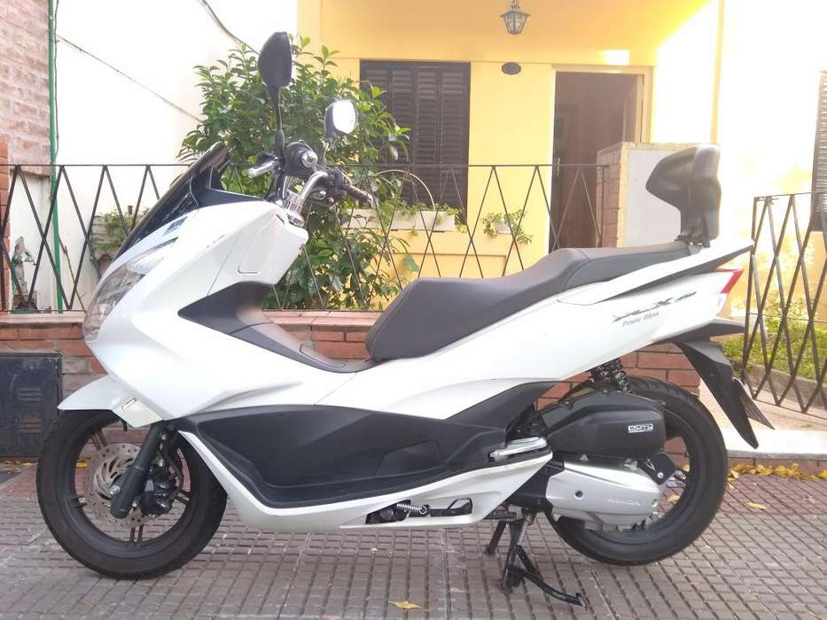 VENDO HONDA PCX 150 - 145000