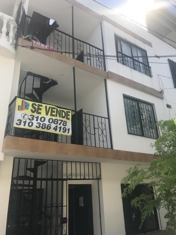 Cod. ABZJR2019159 Apartamento En Arriendo En Cali Ciudadela Comfandi