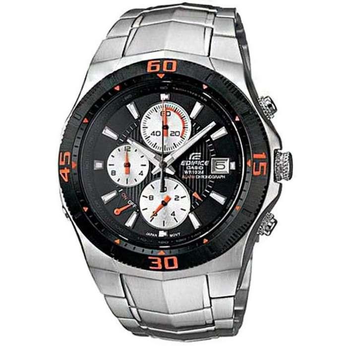 Reloj Casio Edifice Ef-514