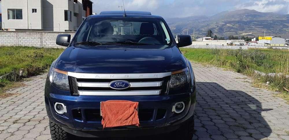 Ford Otro 2015 - 92000 km