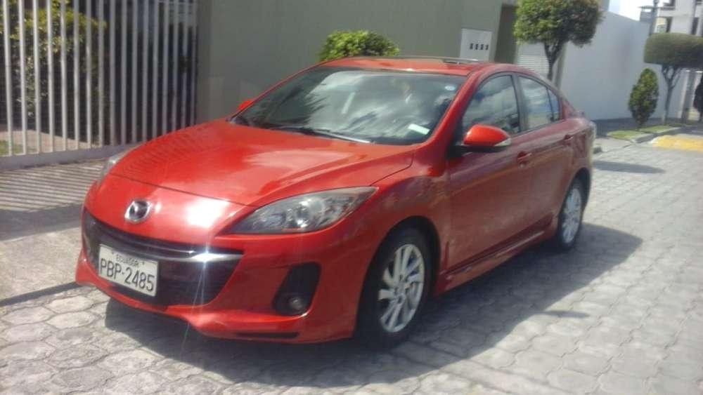 Mazda Mazda 3 2014 - 143000 km