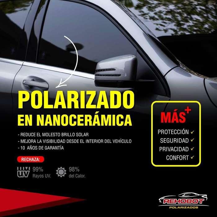 POLARIZADO Y <strong>accesorio</strong>S PARA VEHICULO