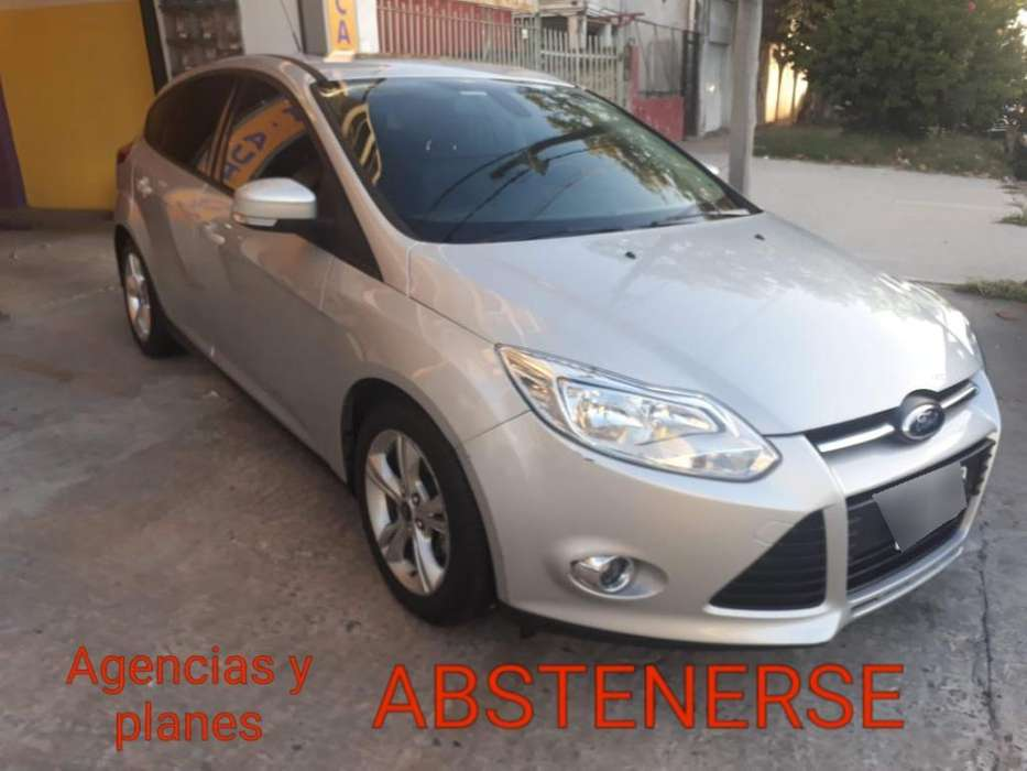 Ford Focus 2015 - 57000 km