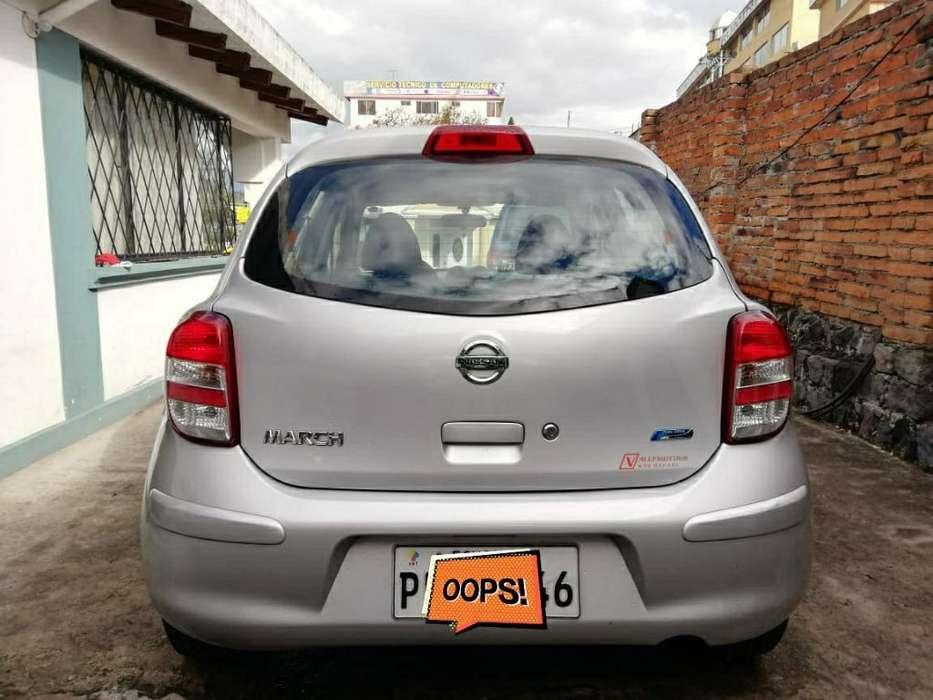 Nissan Otro 2013 - 104500 km