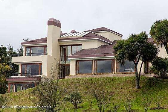 Casa en Venta Yerbabuena(Chia) RAH CO:19-107 - wasi_1314368