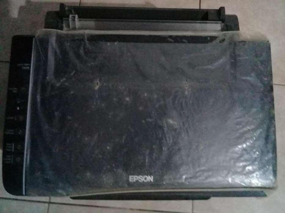 Impresora para repuesto EPSON TX115
