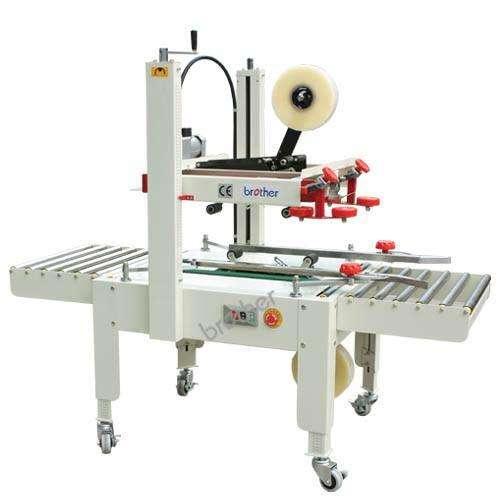 Encintadora semiautomática FXJ-6050A