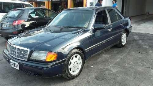 Mercedes-Benz 220 1994 - 215000 km