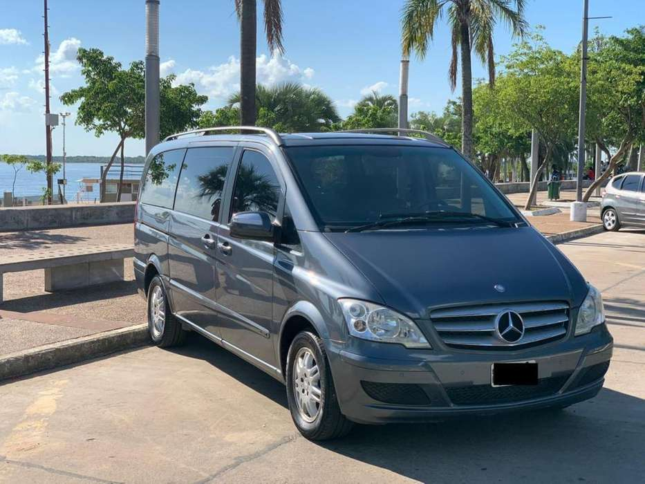 <strong>mercedes</strong>-Benz Viano 2011 - 100000 km