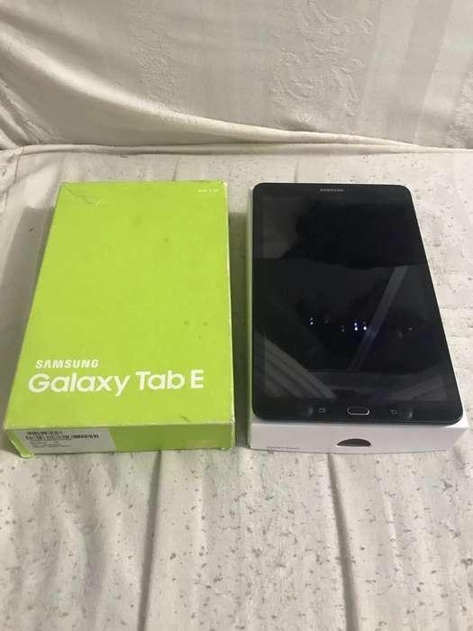 Tablet Tableta Samsung Galaxy Tab E