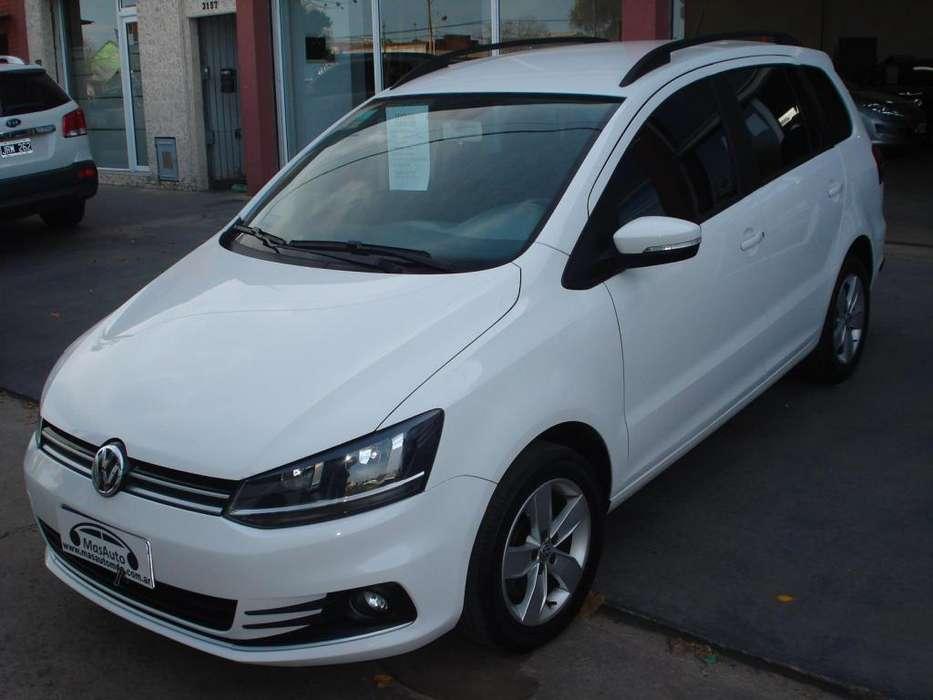 Volkswagen Suran 2016 - 45000 km