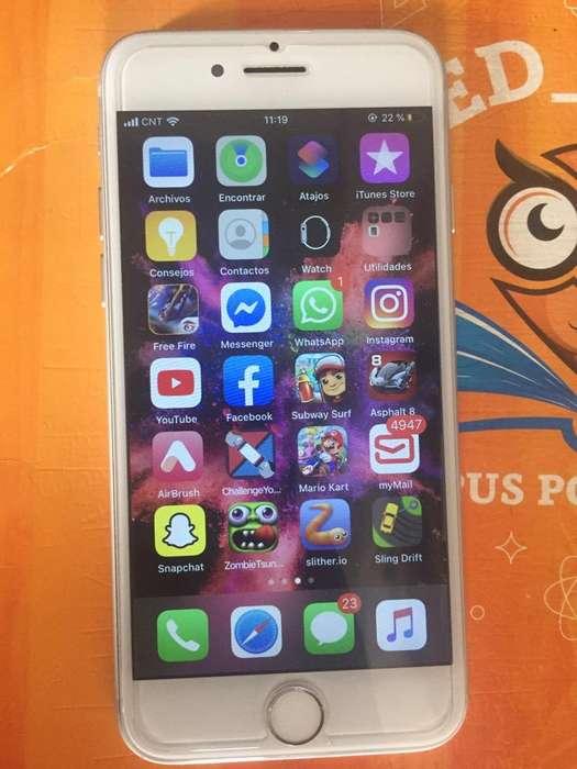 iPhone 7 32Gb 10 de 10 para Hoy