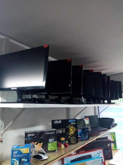Computadores de escritorio usados