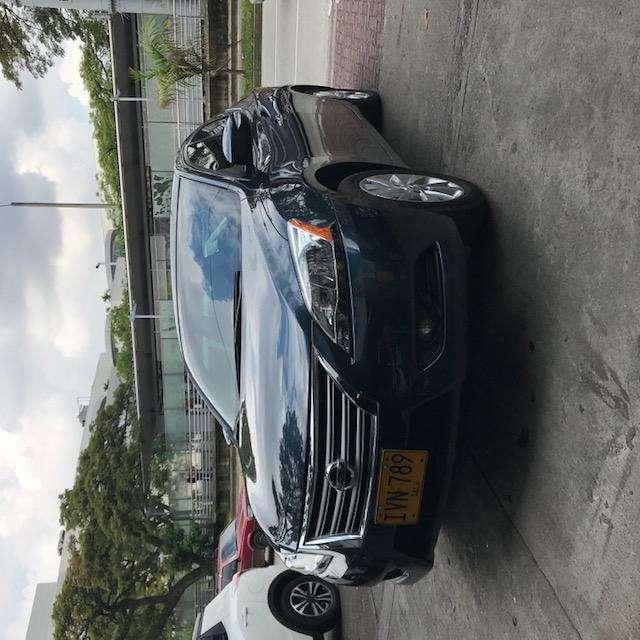 Nissan Sentra 2016 - 62000 km