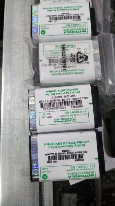 Baterias Avantel I365is Usadas