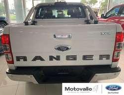 Ranger XLT Diesel 3,2