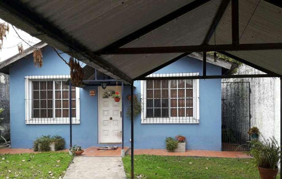 Casa en venta en Villa Club