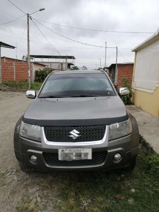 Chevrolet Grand Vitara SZ 2011 - 191000 km