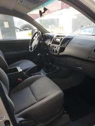 Toyota Hilux 2015 Km 70000
