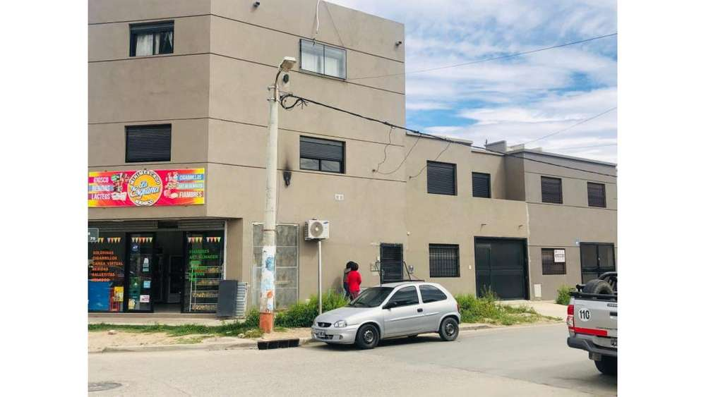 Alquiler DÚplex San Martin 4750 100 - 25.000 - Tipo casa PH Alquiler