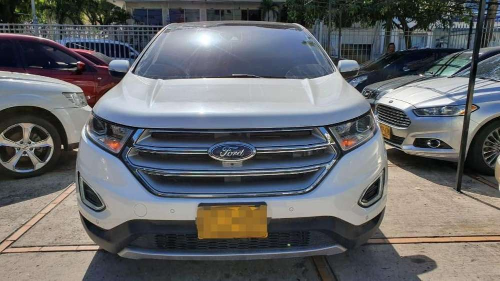 <strong>ford</strong> Edge  2017 - 24000 km