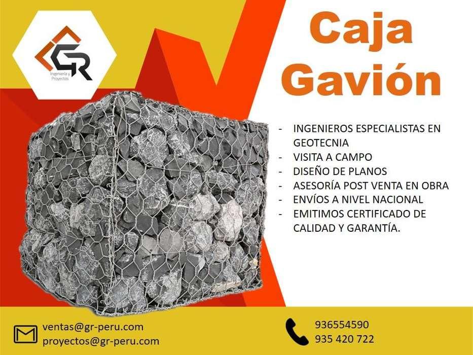 DISEÑO DE PLANOS Y VISITA A OBRA GAVIONES CAJA, <strong>colchon</strong> Y TERRAMESH :936554590