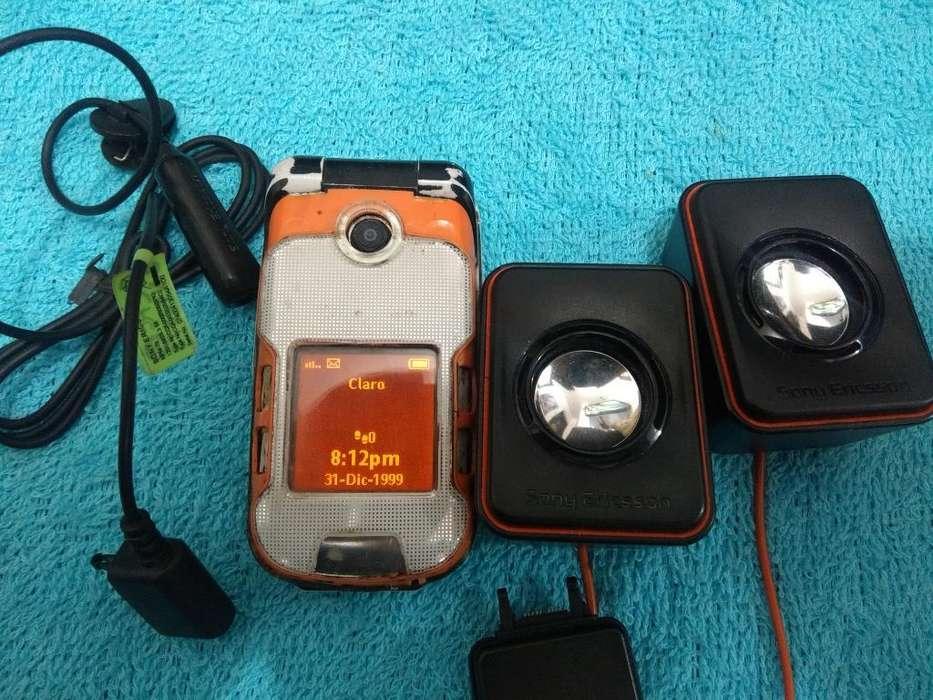 Sony Ericsson W710 Clásico Carcasa Gasta