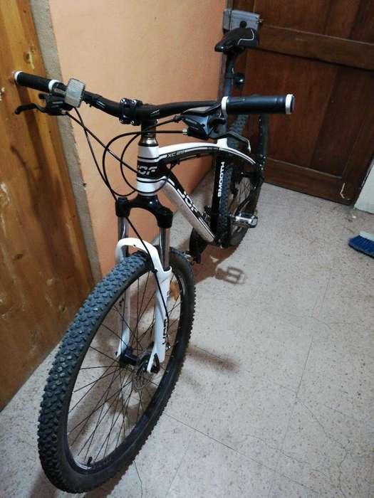 Bicicleta Jof