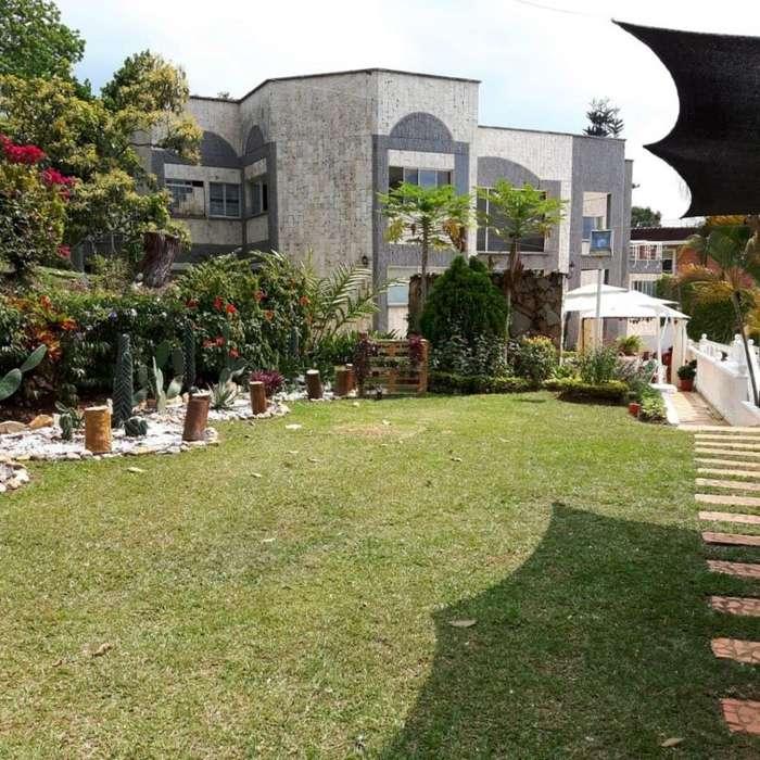 Venta de Casa campestre en Bucaramanga