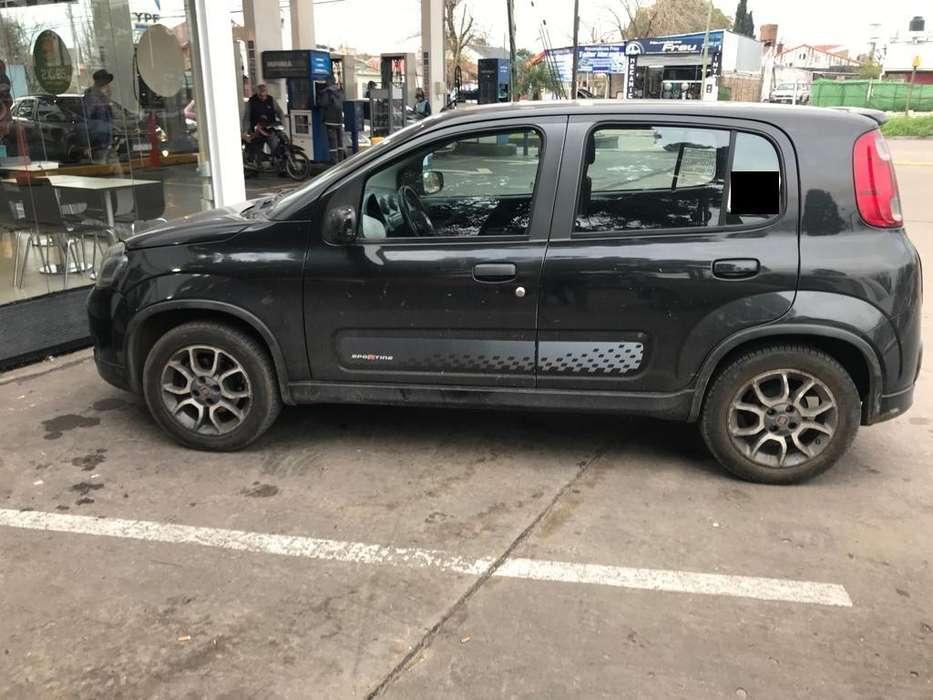 Fiat Uno  2015 - 67000 km