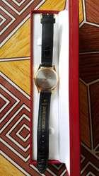 59e1501b6ce6 Reloj Casio Bañado en Oro - Bolívar