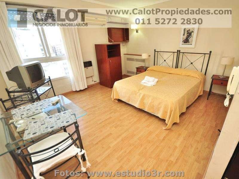 Alquiler Temporal en Retiro - Marcelo T De Alvear 600